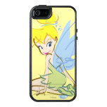 Sketch Tinker Bell 4 OtterBox iPhone 5/5s/SE Case