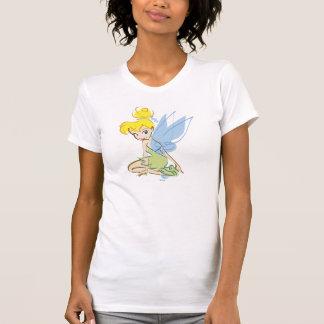 Sketch Tinker Bell 4 T-shirt