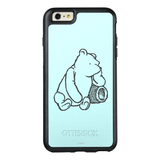 Winnie The Pooh 2 iphone case