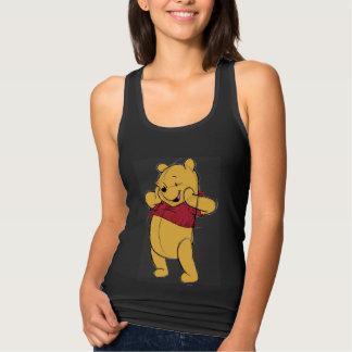 Sketch Winnie the Pooh Shirt