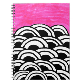 Sketchbook Bink pg29 Pink Notebook