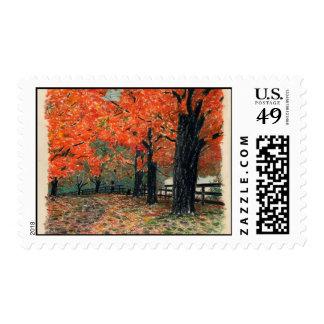 Sketchbook Classic Art-10- stamps