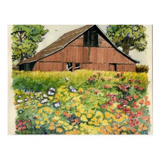 Sketchbook Classic Art-5-postcard Postcard