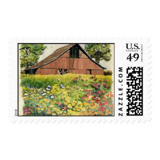 Sketchbook Classic Art-5-stamps