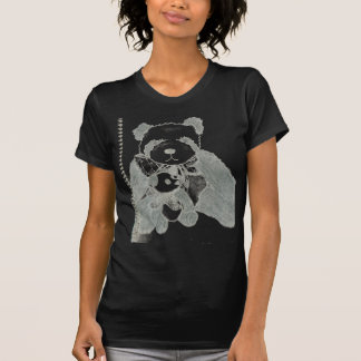 Sketchbook Pandas T-Shirt