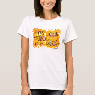 Sketchbook Skool is so kool! T-Shirt