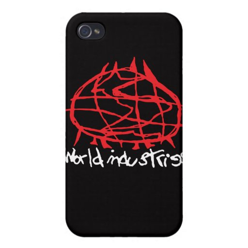 Sketchy Cases For iPhone 4