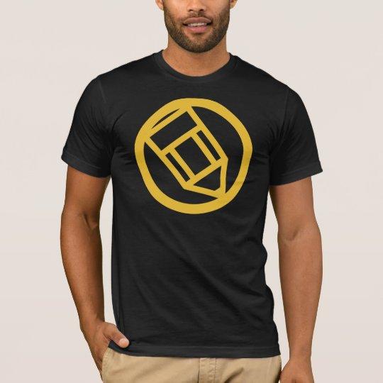 Sketchy Logo T-Shirt