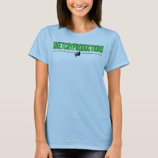 Sketchy productions T-Shirt