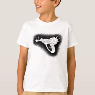 sketchy ray gun T-Shirt