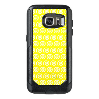 Sketchy Snail OtterBox Samsung Galaxy S7 Case