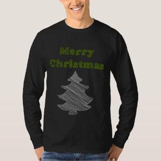 Sketchy Tree T-Shirt
