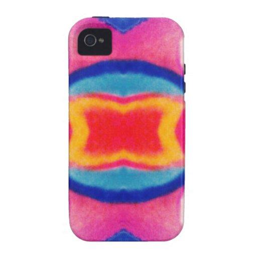 SketchyHeart Case-Mate iPhone 4 Fundas