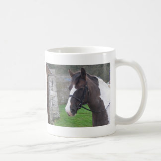 Skewbald Pony Mugs