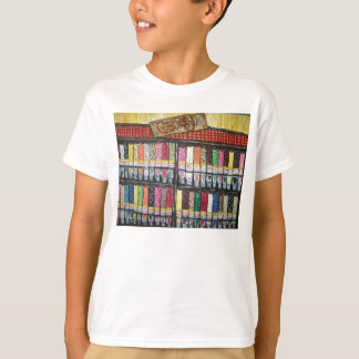 """Skewed Candy Store"" T-Shirt"