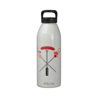 Skewer Reusable Water Bottle