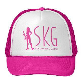 SKG Hat