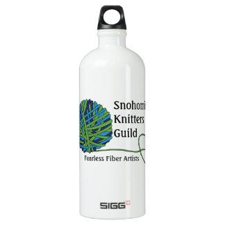 "SKG ""libertad "" Botella De Agua"