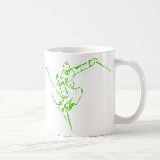 Ski addict Mug