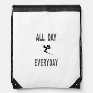 Ski All Day Everyday Backpack