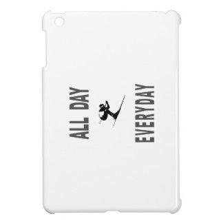 Ski All Day Everyday Cover For The iPad Mini