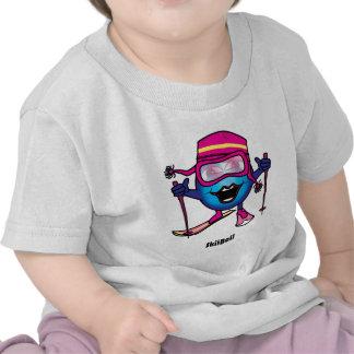 Ski Ball Tshirt