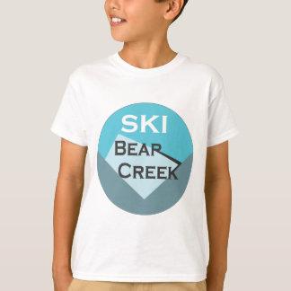 Ski Bear Creek T-Shirt