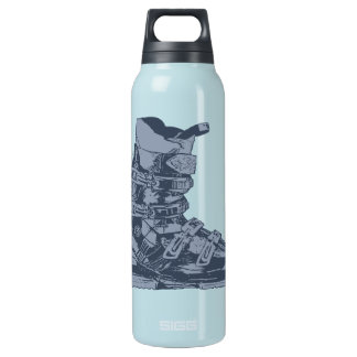 Ski Boot Winter Sport Bottle 10 SIGG Thermo 0.5L Insulated Bottle