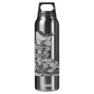 Ski Boot Winter Sport Bottle 11 SIGG Thermo 0.5L Insulated Bottle