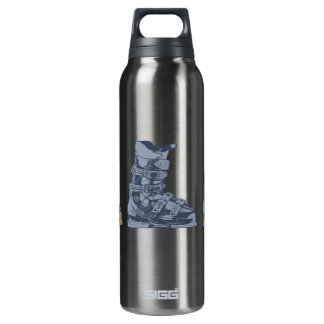 Ski Boot Winter Sport Bottle 2 SIGG Thermo 0.5L Insulated Bottle