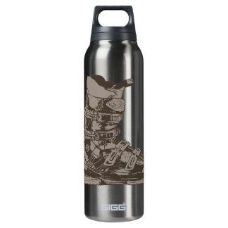 Ski Boot Winter Sport Bottle 7 SIGG Thermo 0.5L Insulated Bottle