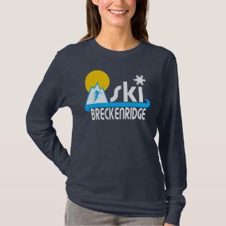 Ski Breckenridge T-Shirt