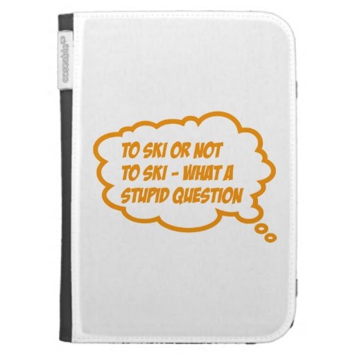 ski cases for the kindle