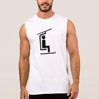 Ski Chairlift Shirt