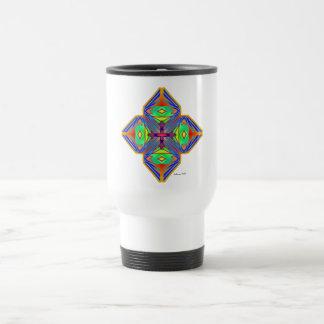 Ski designer  mug