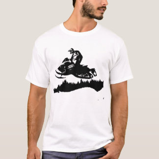 ski-doo-bkg.ai T-Shirt