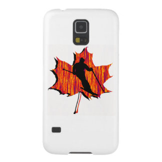 SKI EARLY APRIL GALAXY S5 COVER