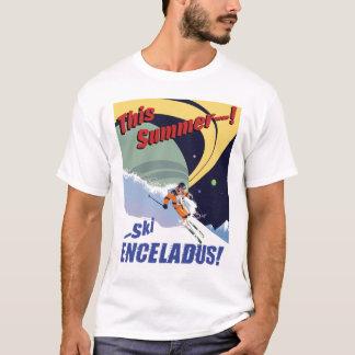 Ski Enceladus! T-Shirt