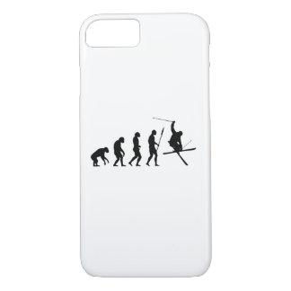 Ski Evolution iPhone 7 Case