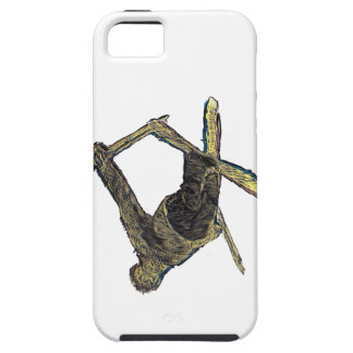 Ski Extreme iPhone SE/5/5s Case