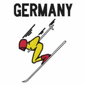 Ski Germany - Customizable