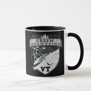 Vermont Mugs No Minimum Quantity Zazzle