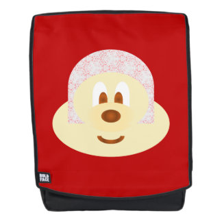 Ski Hat 鮑 鮑 Adult Backpack