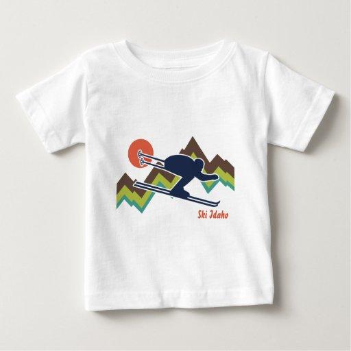 Ski Idaho Shirt
