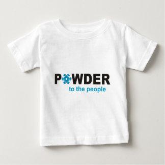 ski infant t-shirt