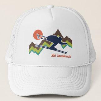 Ski Innsbruck Trucker Hat