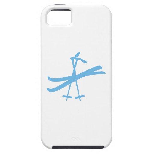 ski iPhone 5 protector