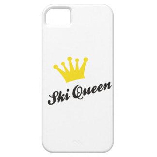 ski iPhone SE/5/5s case