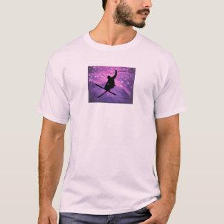 Ski Jump T-Shirt