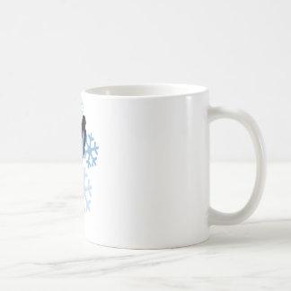 Ski jumping 3c coffee mug